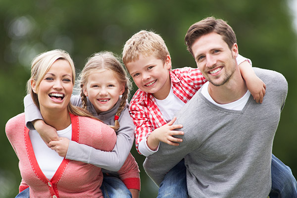 Family Dental Care —   Common Services