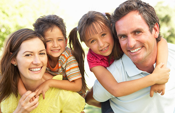 Family Dentist in Livermore CA