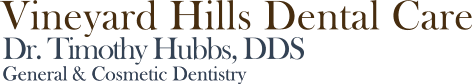 Visit Vineyard Hills Dental Care